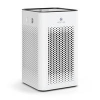 Medify MA  25 Air Purifier with H13 True HEPA Filter  99.9% Removal  500 sq ft Coverage  White