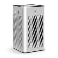 Medify MA  25 Air Purifier with H13 True HEPA Filter  99.9% Removal  500 sq ft Coverage  Silver