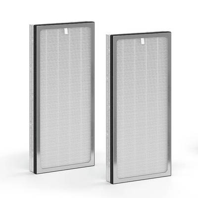 Medify MA 40 Genuine Replacement Filters with H13 True HEPA 840 sq ft Coverage 2 Pack