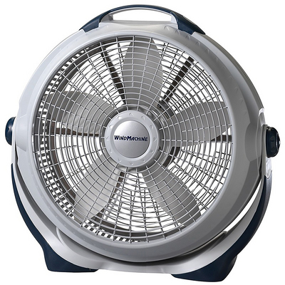 Lasko 20 Deluxe Wind Machine with Directional Air Power