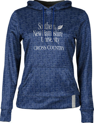 ProSphere Cross Country Womens Pullover Hoodie