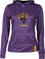 ProSphere eSports Womens Pullover Hoodie