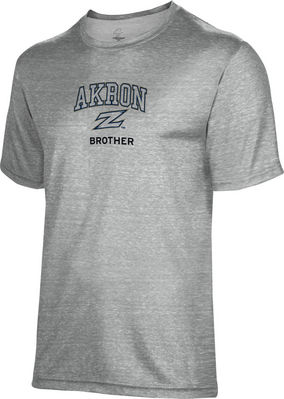 Spectrum Brother Youth Unisex 5050 Distressed Short Sleeve Tee