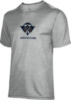 Spectrum Agriculture Youth Unisex 5050 Distressed Short Sleeve Tee