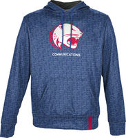 ProSphere Communications Youth Unisex Pullover Hoodie
