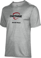 Spectrum Water Polo Youth Unisex 5050 Distressed Short Sleeve Tee