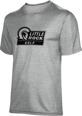 ProSphere Youth Golf Youth Unisex TriBlend Distressed Tee