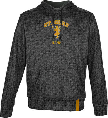 ProSphere Band Youth Unisex Pullover Hoodie