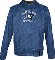 ProSphere Basketball Youth Unisex Pullover Hoodie