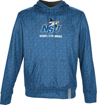 ProSphere Swimming Youth Unisex Pullover Hoodie