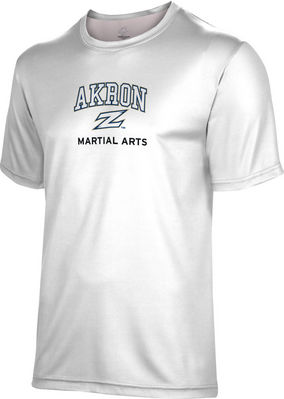 Spectrum Martial Arts Youth Unisex 5050 Distressed Short Sleeve Tee