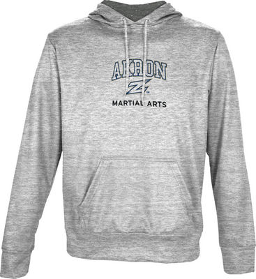 Spectrum Martial Arts Youth Unisex Distressed Pullover Hoodie