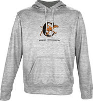 Spectrum Womens Cross Country Youth Unisex Distressed Pullover Hoodie