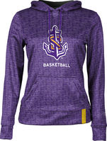 ProSphere Basketball Youth Girls Pullover Hoodie
