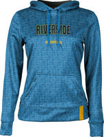 ProSphere Running Youth Girls Pullover Hoodie