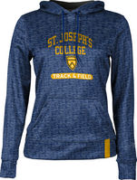 ProSphere Track & Field Youth Girls Pullover Hoodie