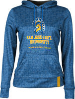 ProSphere Womens Basketball Youth Girls Pullover Hoodie