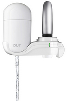 PUR 2 Stage Faucet Mount Unit
