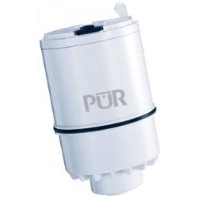 PUR 2 Stage Faucet Filter, 1 Pack