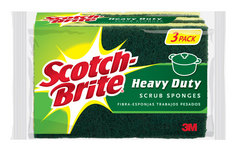 3M Scotch Brite Scrub Sponges
