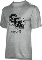 ProSphere Bowling Unisex TriBlend Distressed Tee