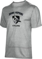 ProSphere Cycling Unisex TriBlend Distressed Tee