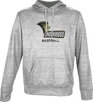 Baseball Spectrum Pullover Hoodie (Standard Shipping Only. Store Pick Up Not Available)