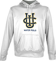 Spectrum Water Polo Unisex Distressed Pullover Hoodie