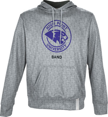 ProSphere Band Unisex Pullover Hoodie