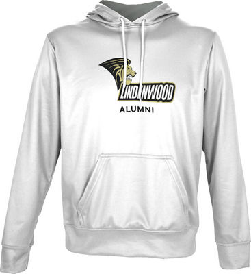 Alumni Spectrum Pullover Hoodie (Standard Shipping Only. Store Pick Up Not Available)