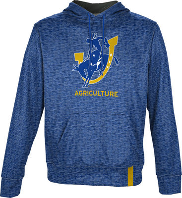 ProSphere Agriculture Unisex Pullover Hoodie