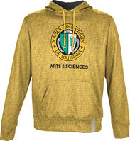 Arts & Science ProSphere Sublimated Hoodie (Online Only)