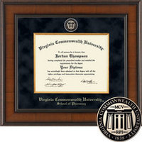 Church Hill Classics Presidential Diploma Frame. Pharmacy