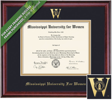 Framing Success Classic Diploma Frame. Bachelors, Masters, Doc