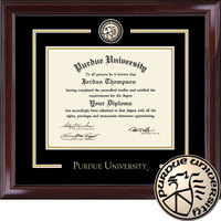 Church Hill Classics Showcase Diploma Frame
