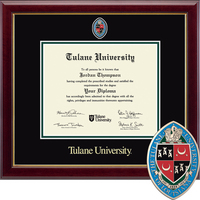 Church Hill Classics Masterpiece Diploma Frame. Masters,  Ph.D.
