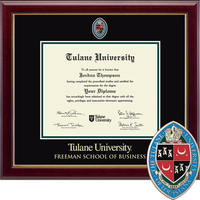 Church Hill Classics Masterpiece Diploma Frame, Business