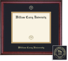 Classic Bachelors Masters Diploma Frame