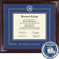 Church Hill Classics Showcase Diploma Frame Associates Bachelors (Online Only)