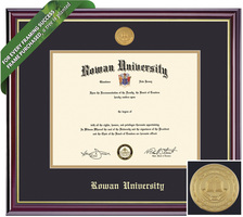 Framing Success Windsor Diploma Frame. MD