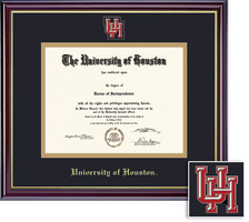 University Of Houston Mba >> University Of Houston Bookstore Houston Cougars Wood And