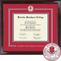 Church Hill Classics Showcase Diploma Frame. Bachelors Masters (ONLINE ONLY)