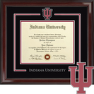 Church Hill Classics Spirit Diploma Frame. Bachelors Masters PhD (ONLINE ONLY)