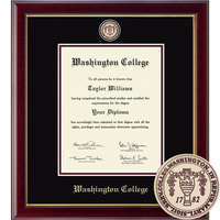 Church Hill Classics Masterpiece Diploma Frame, Bachelors