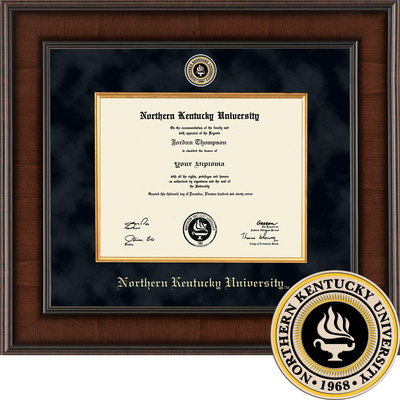 Church Hill Classics Presidential Diploma Frame, Bachelors or Masters