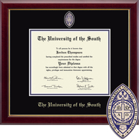 Church Hill Classics Masterpiece Diploma Frame. Bachelors, Masters, PhD