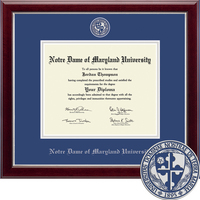 Church Hill Classics Masterpiece Diploma Frame, Masters
