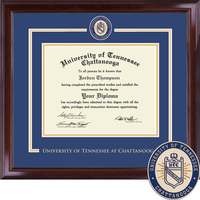 Church Hill Classics Showcase Diploma Frame. Bachelors, Masters, Ph.D.