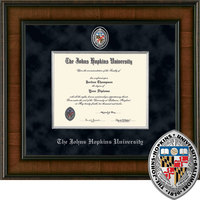 Church Hill Classics Presidential Diploma Frame. Bachelors Masters Ph.D. (ONLINE ONLY)