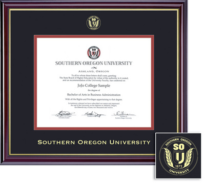 Southern Oregon University Bookstore - Framing Success Windsor ...